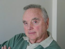 Warren Adler, acclaimed author of The War of the Roses