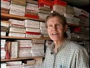 John Nichols wins Best Book Award of New Mexico-Arizona