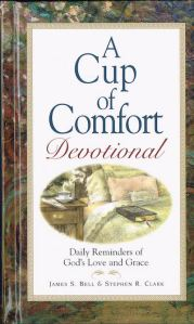 Cup of Comfort Devotional Cover