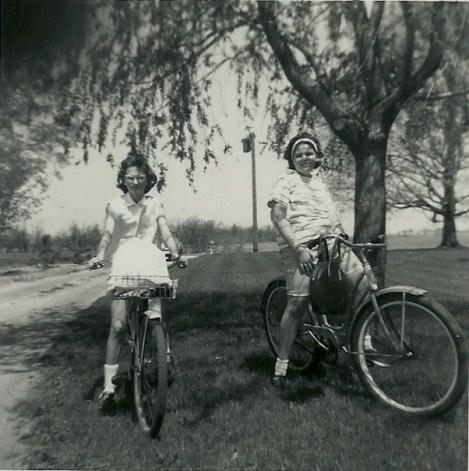 Deb DeGroot & Barb Celeste