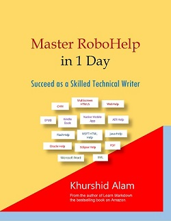 Master RoboHelp in 1 Day