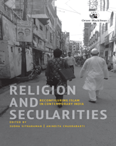 Religion and Secularities