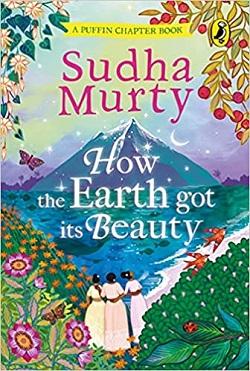 How The Earth Got Its Beauty