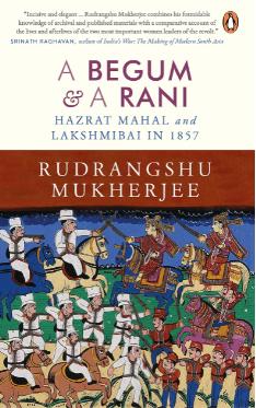 Hazrat Mahal Rani