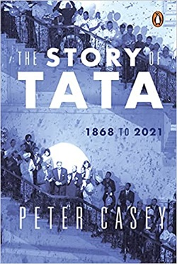 The Story of Tata