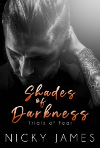NEW Kindle Shades of Darkness