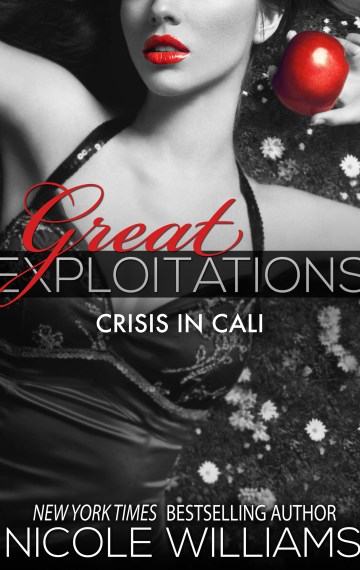 CRISIS IN CALI (Great Exploitations #5)