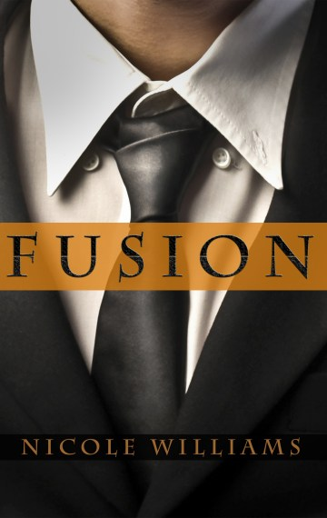 FUSION (The Patrick Chronicles #2)