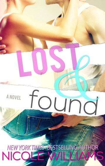 LOST & FOUND (LOST & FOUND #1)