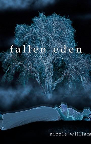 FALLEN EDEN (Eden Trilogy #2)