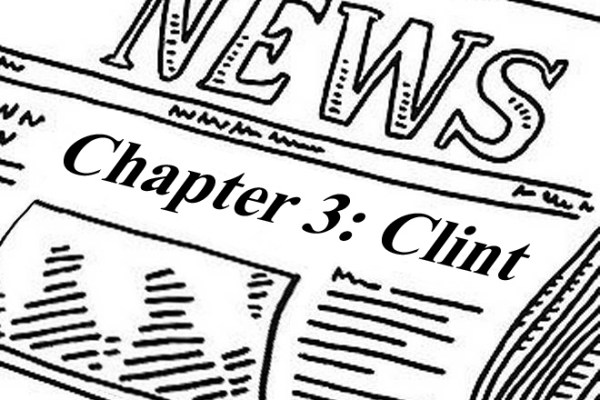 Chapter 3: Clint's Introduction