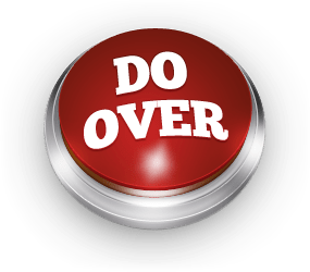 Do Over