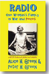 Women in World War II: RADIO memoir rated high