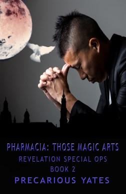 Pharmacia cover 2 createspace