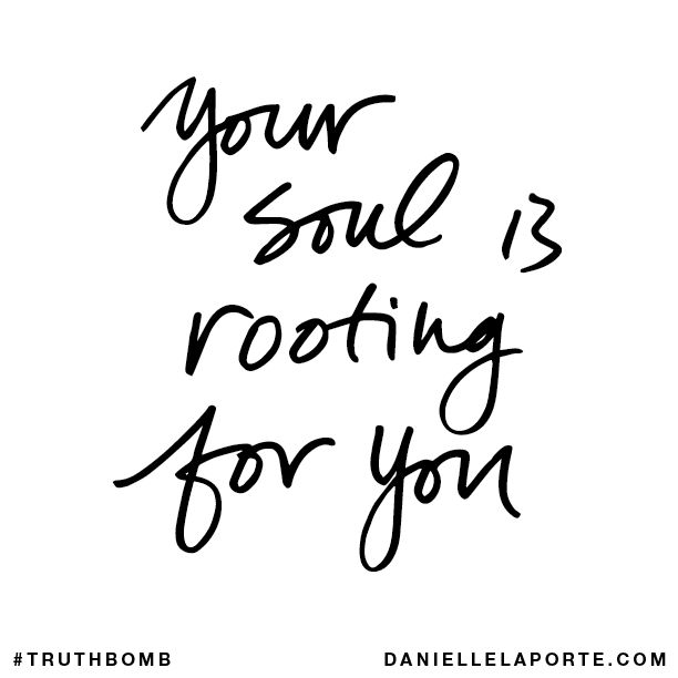 Soul Rooting