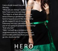 The Heroine Of Hero