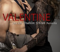 Valentine: A Free On Dublin Street Read