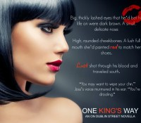 Coming Soon: One King's Way
