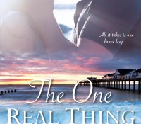 Happy Release Day to THE ONE REAL THING!