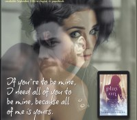 PLAY ON Review & Excerpt Tour – Day Six!