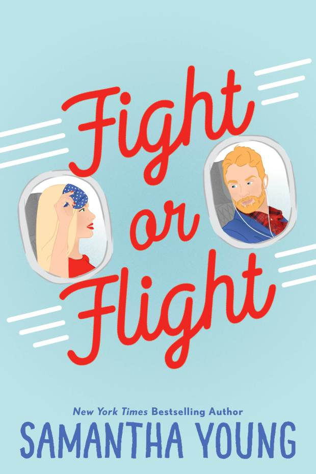 FightorFlight