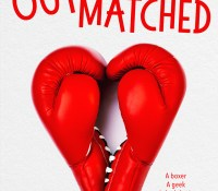 COVER REVEAL – OUTMATCHED