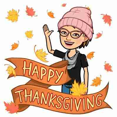 #Thanksgiving Memories and a failsafe #Recipe @jacqbiggar