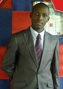 Ebenezer Afolabi BIO PIC