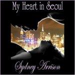 Sydney Arrison BOOK PIC
