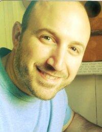 Adam T. Newman BIO PIC
