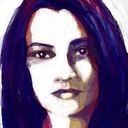 Natasha Ahmed BIO PIC