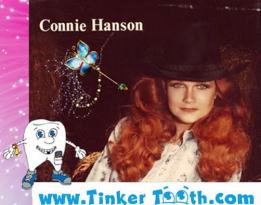 Connie Hanson BIO PIC