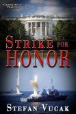 Strike For Honor-Kindle-2016 Stefan Vucak