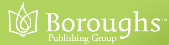 boroughs publishing logo
