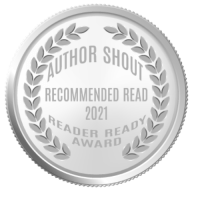 2021 Author Shout Reader Ready Award - Recommended Read