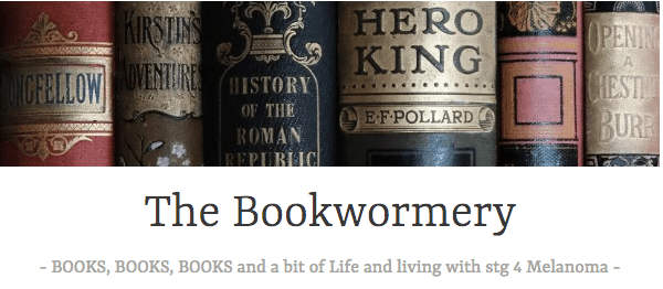 masthead book blog bookwormery