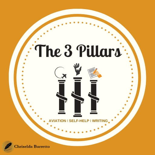 logo the 3 pillars podcast