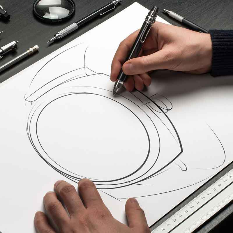 DESIGN AGENCY AUTHOR STUDIOS SERVICES PRODUCT DESIGN
