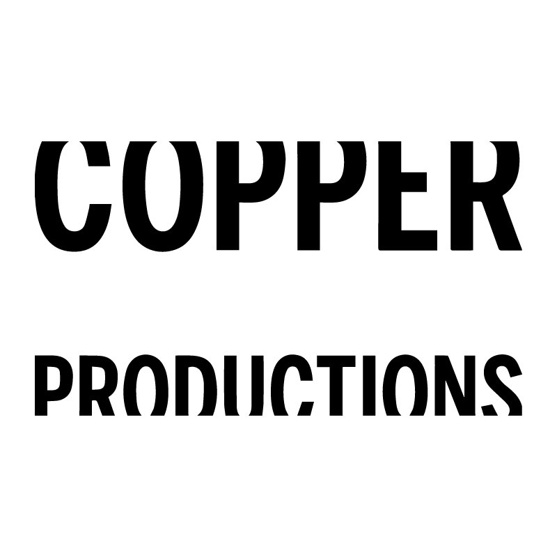 DESIGN PORTFOLIO AUTHOR STUDIOS COPPER PRODUCTIONS