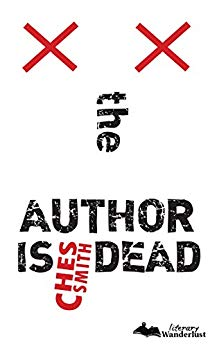 the author is dead cover ches smith