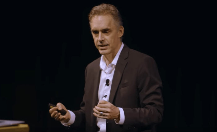 Jordan Peterson Christianity