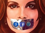 censorship google facebook twitter
