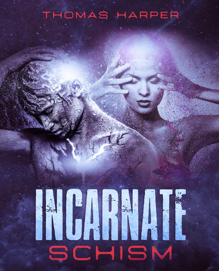 Incarnate Schism book cover
