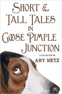 Short & Tall Tales in Goose Pimple Junction by Amy Metz