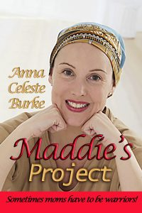 Maddie's Project by Anna Celeste Burke