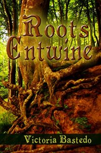 Roots Entwine by Victoria Bastido