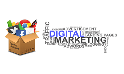 Digital Marketing for Authors
