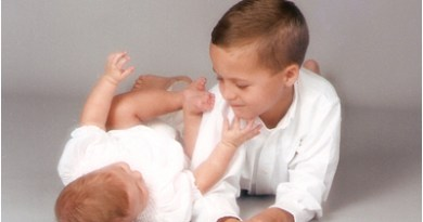 siblings of autistic children