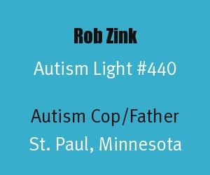 Rob Zink