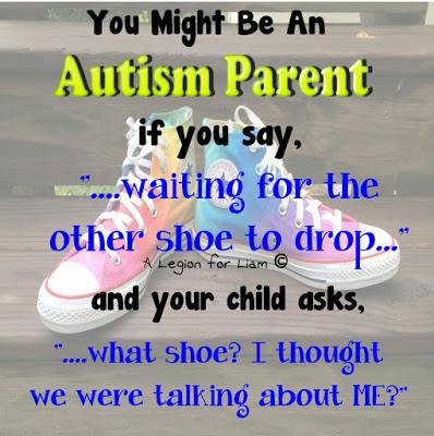 autism parent